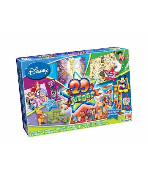 Disney 20 Juegos