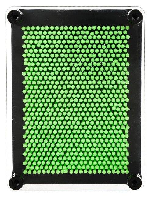 977cb3910 Pin Art Toysmith verde