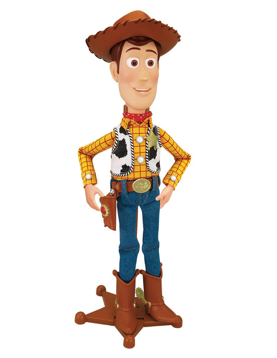 Disney Pixar Toy Story Woody El Comisario 676800e47c3