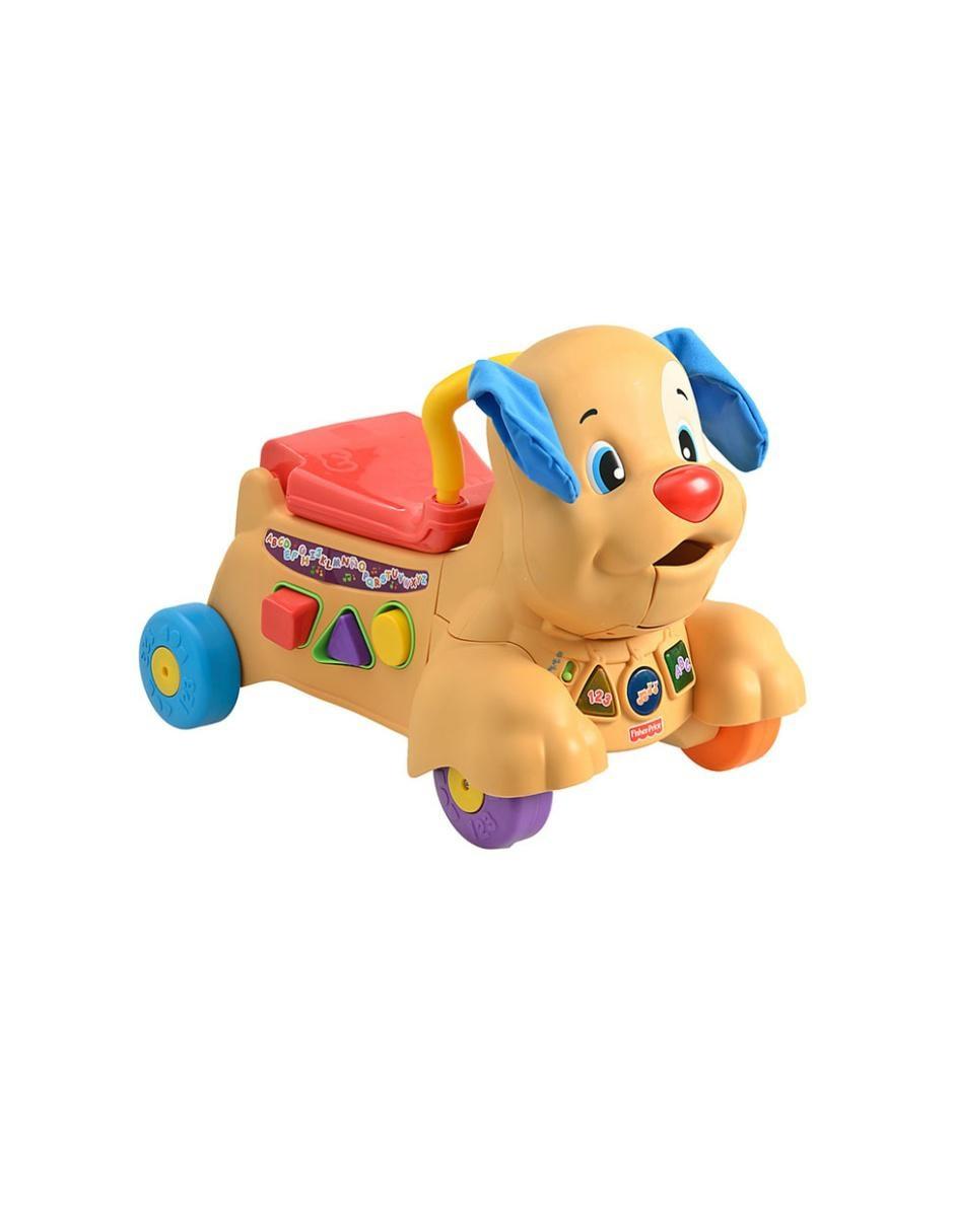 e32ffe238 Perrito Aprende Conmigo Mattel Fisher Price