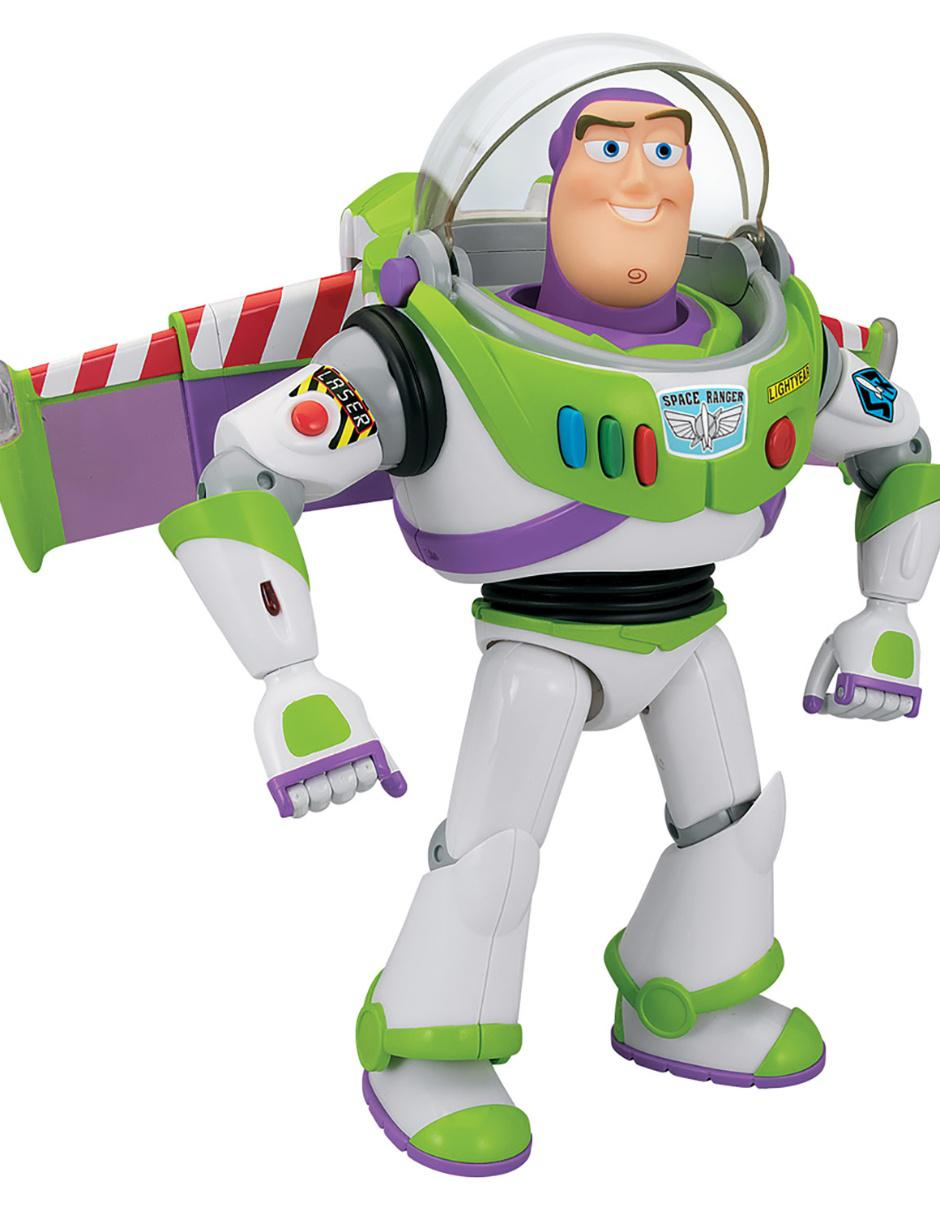 Disney Pixar Toy Story Buzz Lightyear fc5a36e35d9