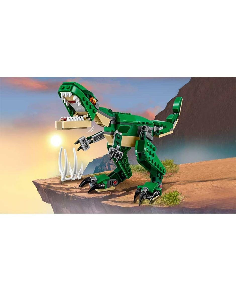 4ae641c2d Lego Grandes Dinosaurios