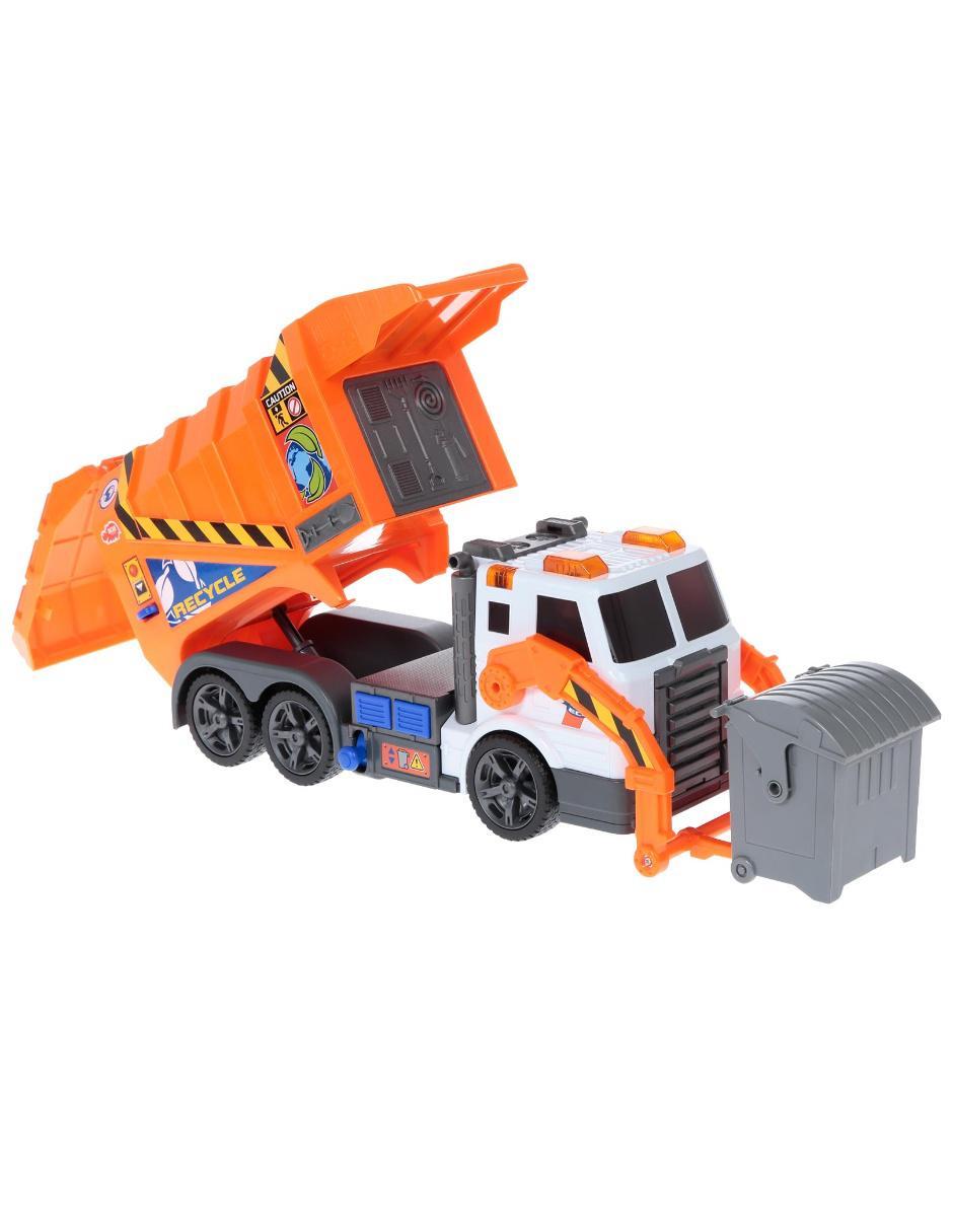 De Basura Dickie Camión Camión De Toys Toys Basura De Basura Dickie Camión dBWrCxeo