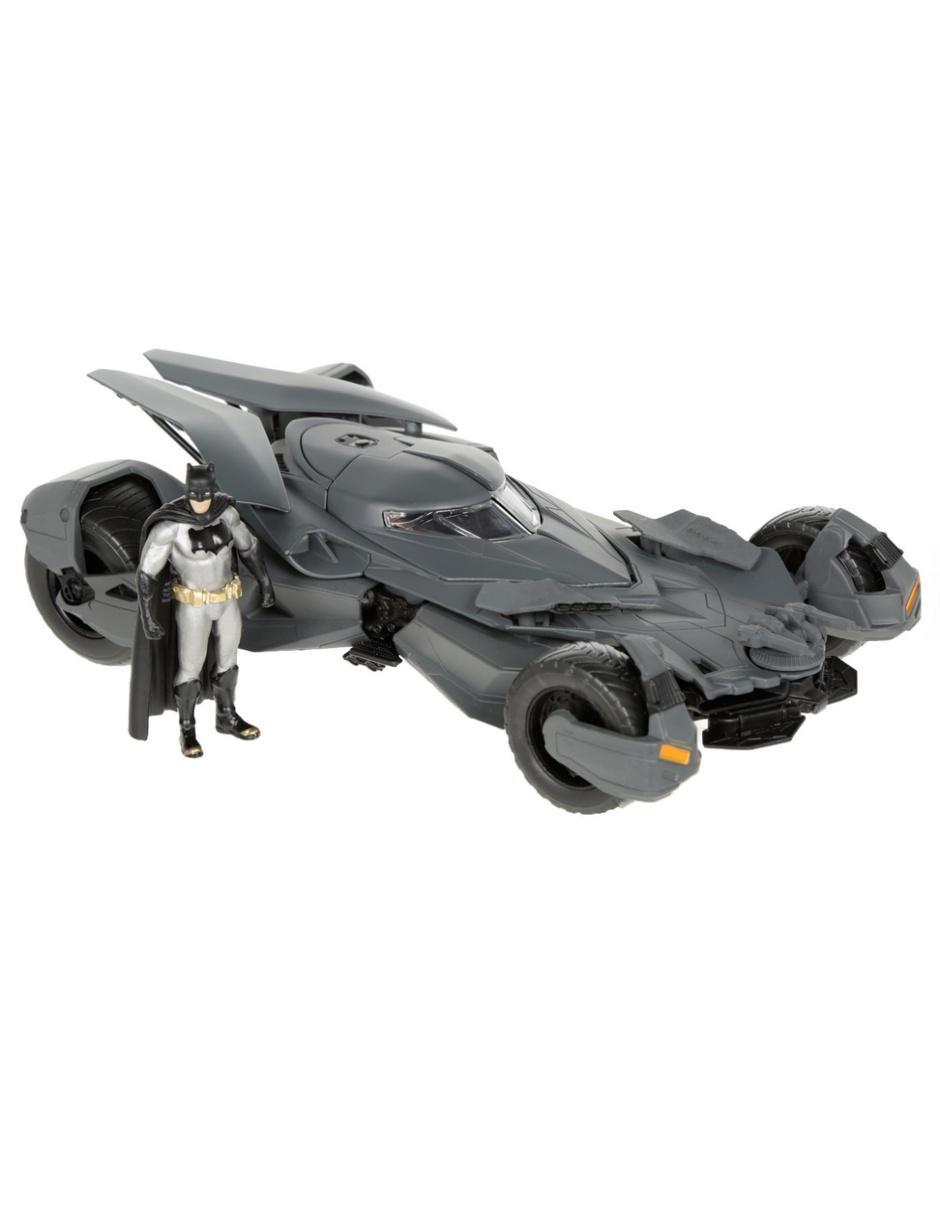 Coche De Coleccion Batman Batimovil
