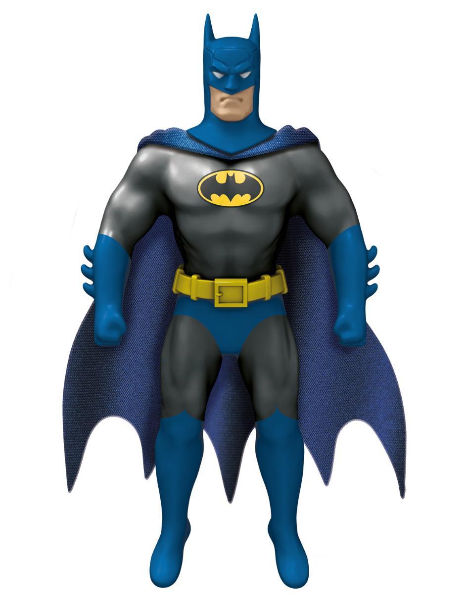 5bac9fa5e Figura de Acción Bandai Stretch Armstrong Batman gigante