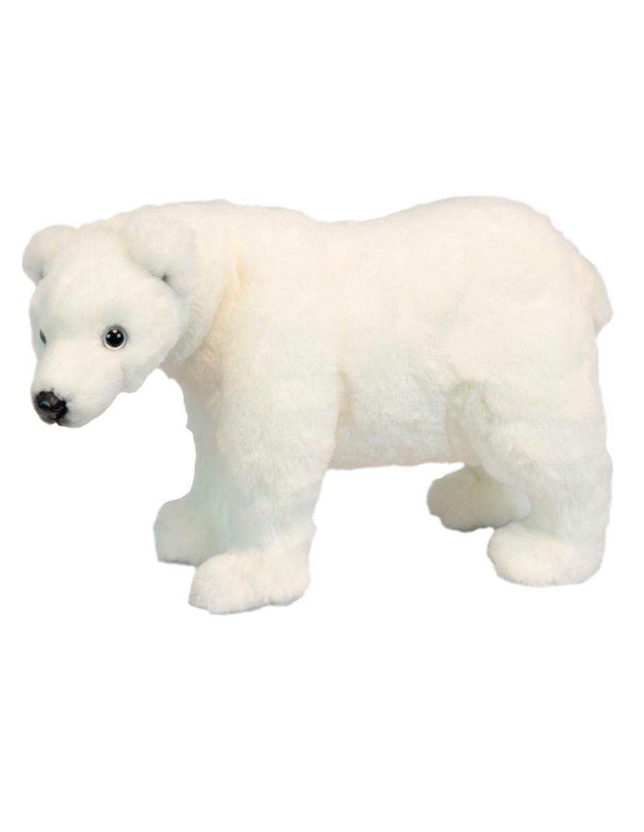 Peluche Hansa Oso Polar