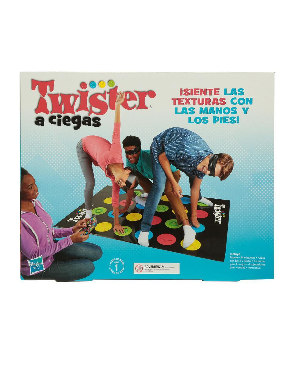 Twister A Ciegas Hasbro