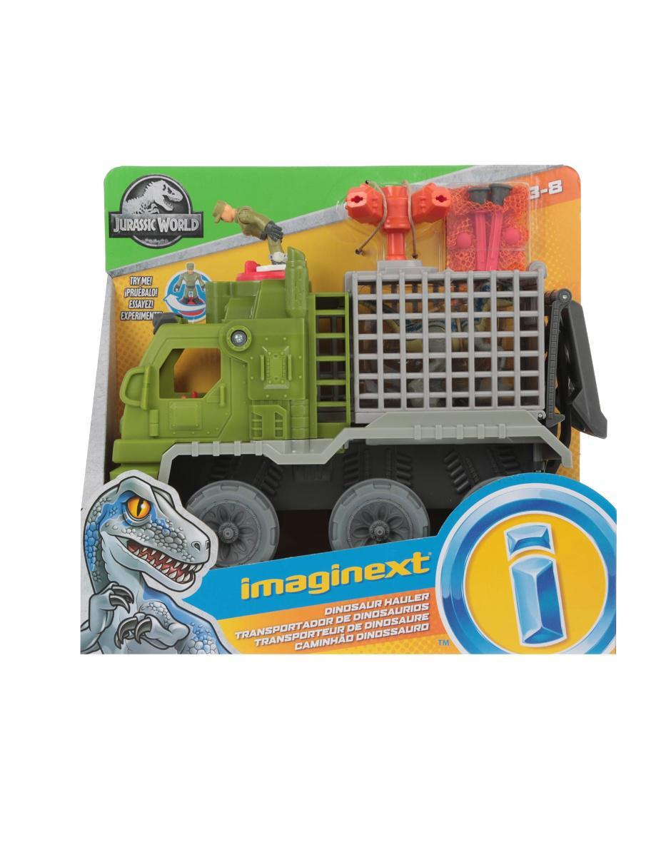 Set Transportador De Dinosaurios Imaginext Jurassic World En Liverpool Explora nuestra colección de las mejores imágenes y fotos de dinosaurios que puedes descargar y usar totalmente gratis, sin atribución requerida. set transportador de dinosaurios imaginext jurassic world