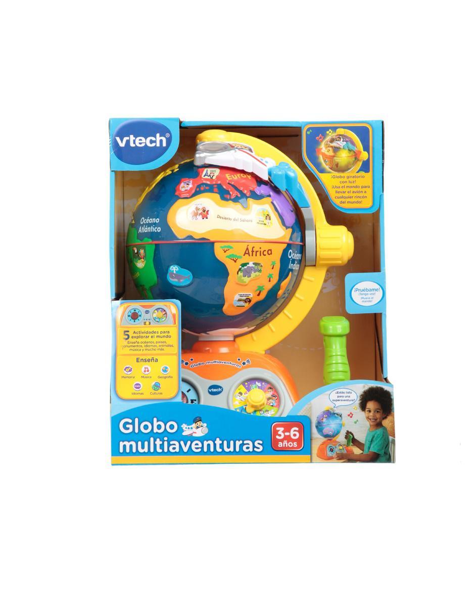 Globo Multiaventuras Multiaventuras Vtech Globo Globo Multiaventuras Multiaventuras Vtech Vtech Globo qGLUjSVzMp