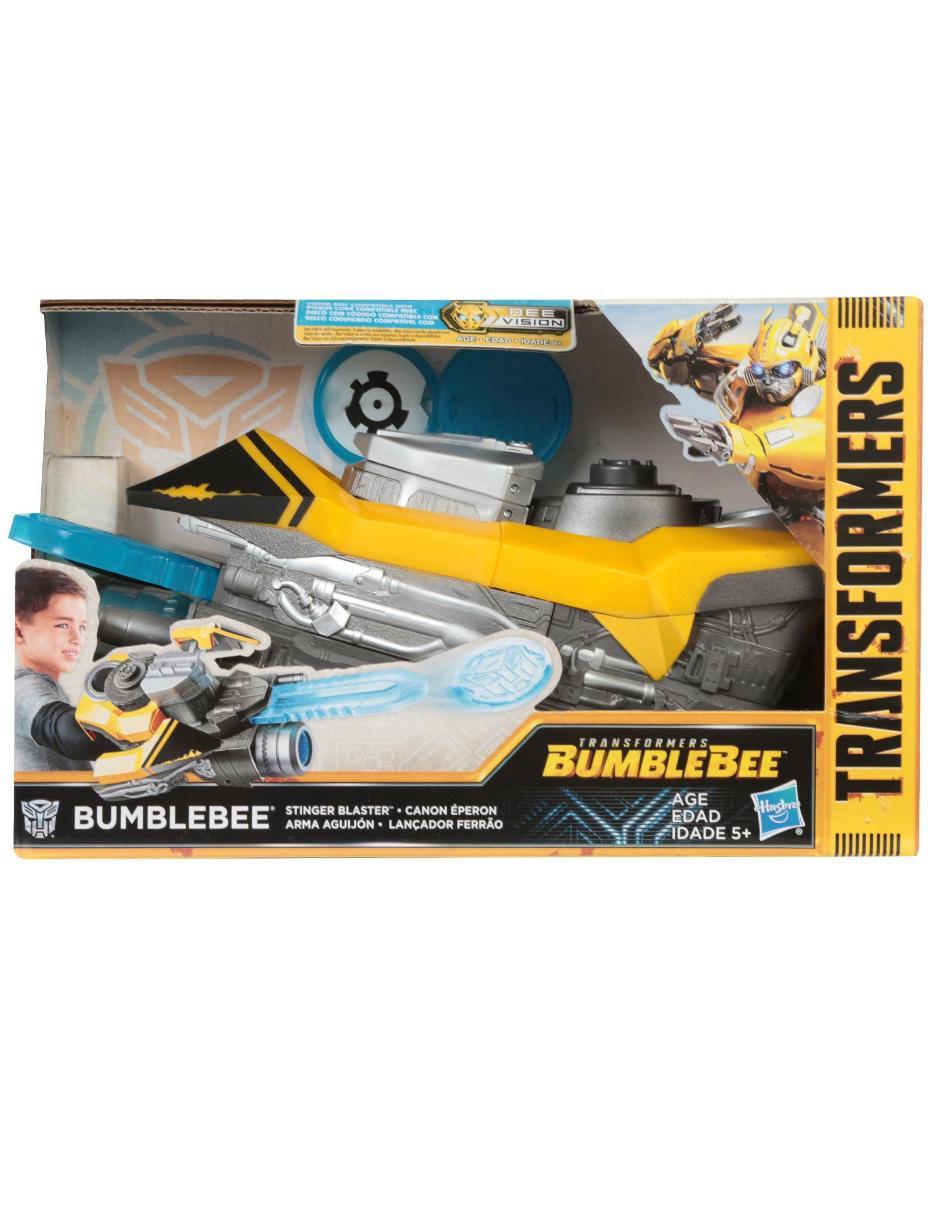 Hasbro Lanzador Aguijón Aguijón Transformers Lanzador Arma Arma Hasbro n0Nmw8