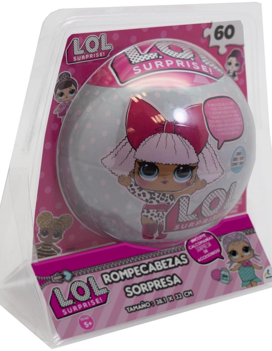 Lol sorpresa muñecas Paquete de 8 Bolsas Botín Fiesta