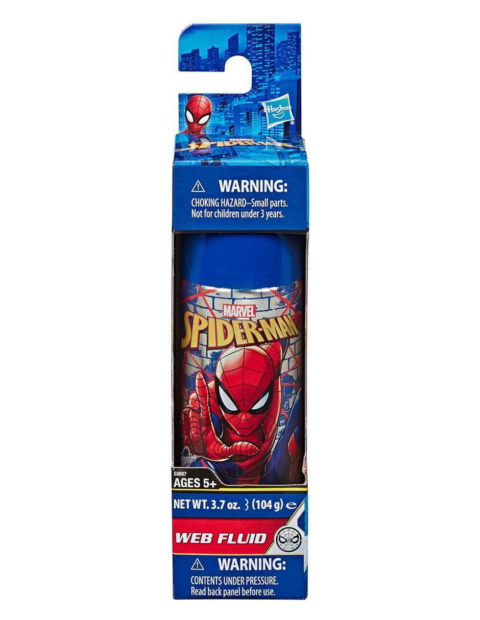 Spider De Telaraña Man Repuesto Hasbro Marvel BdxCroe